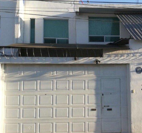 garage for a car