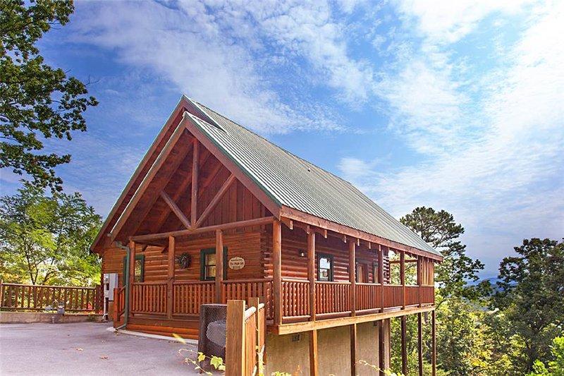 A cabine High Life