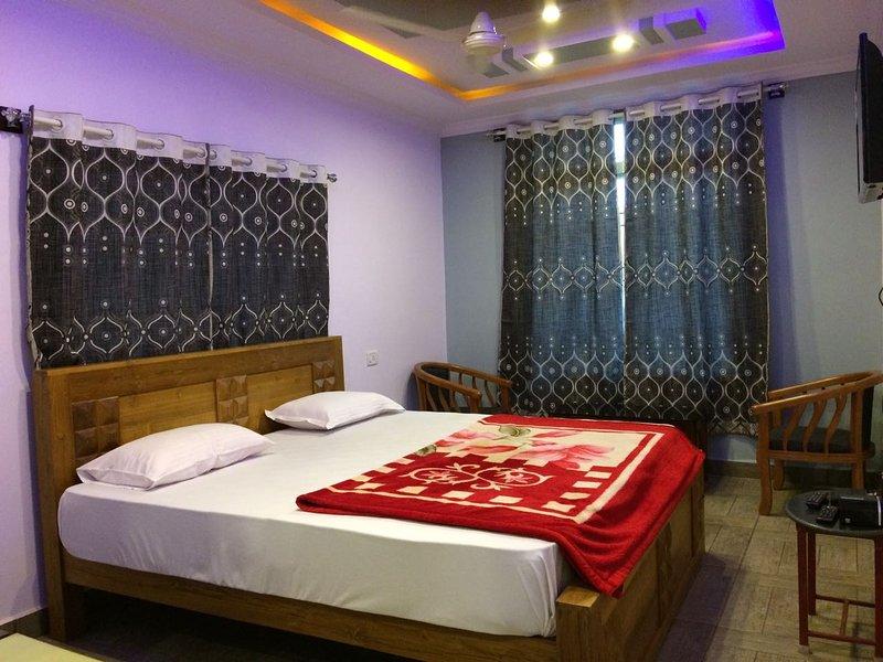 FLORA Deluxe, holiday rental in Madikeri