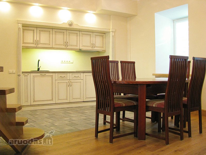 Victoria's Old Town Cottage, vacation rental in Vilnius