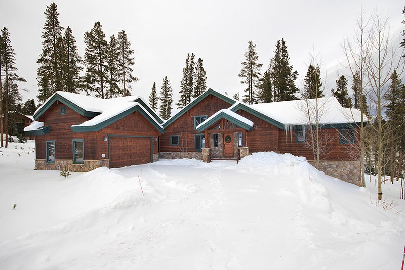 Pine Needle Lodge, vacation rental in Breckenridge