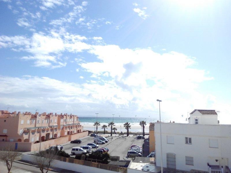 LA CASA DE LOS LANCES, holiday rental in Tarifa
