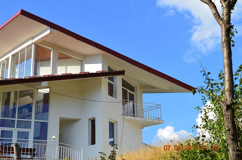 Pavelsko Villa Bed And Breakfast, holiday rental in Dedovo
