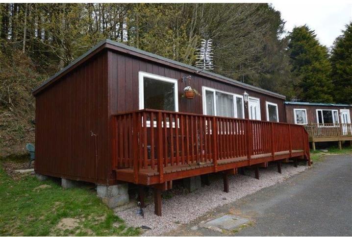 Y Bwthyn, Plas Panteidal, Chalet B., holiday rental in Aberdovey