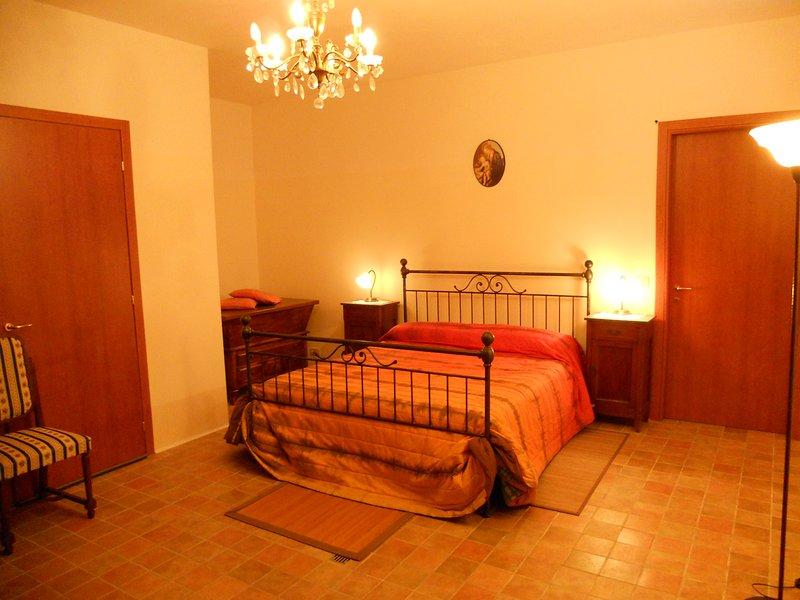 Casa Piemontese, holiday rental in Mango