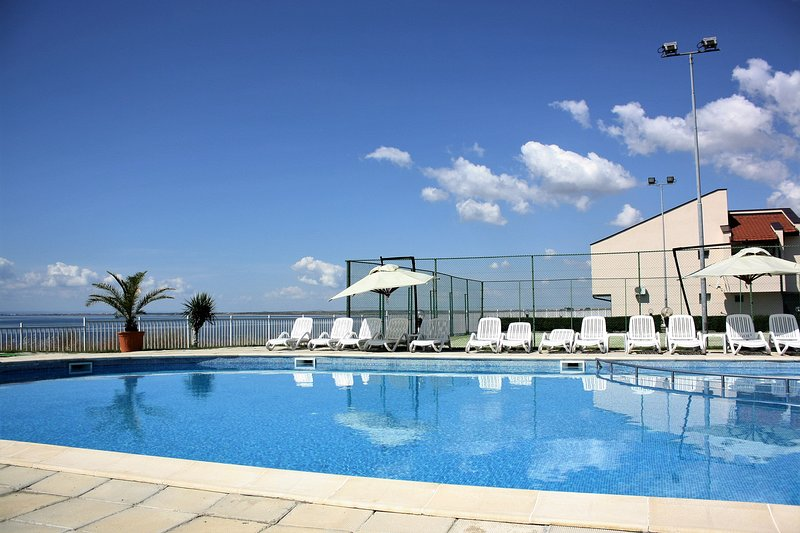 Private holiday apartment., holiday rental in Ravda