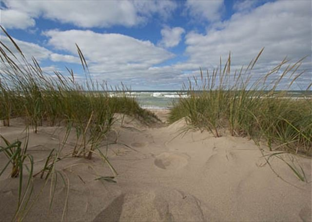 Sheridan Beach