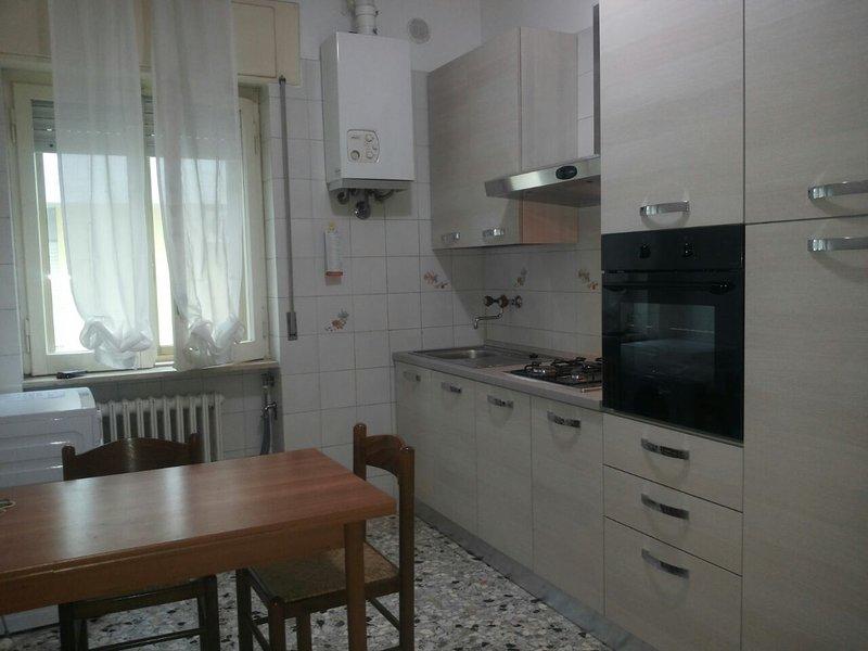 Alcyone2, location de vacances à Francavilla Al Mare