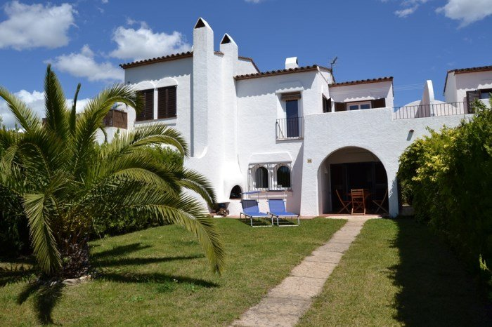 Casa Pedrosa, holiday rental in Llabia