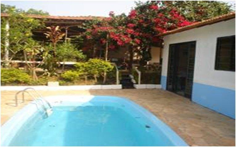 Recanto Boaventura, vacation rental in Sao Jose Dos Campos