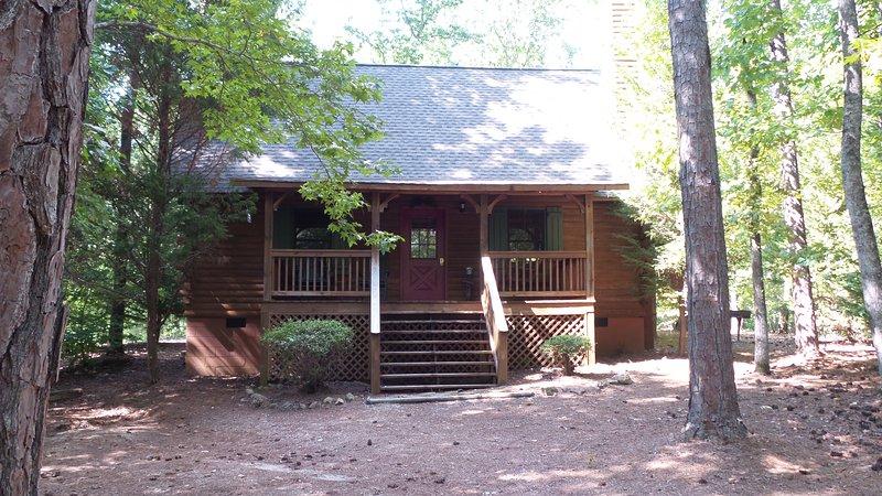 Schofield cabin Pine Mountain, GA