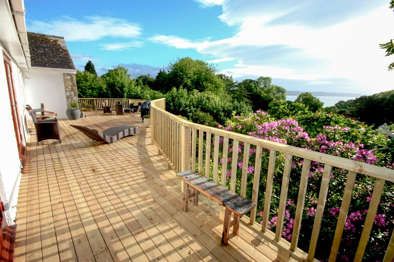 Glendale Cottage, vacation rental in Saundersfoot