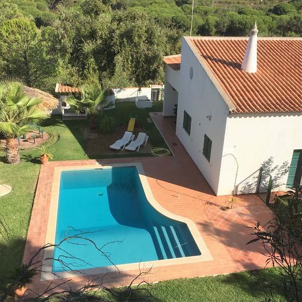 VILLA QUARESMA, holiday rental in Loule