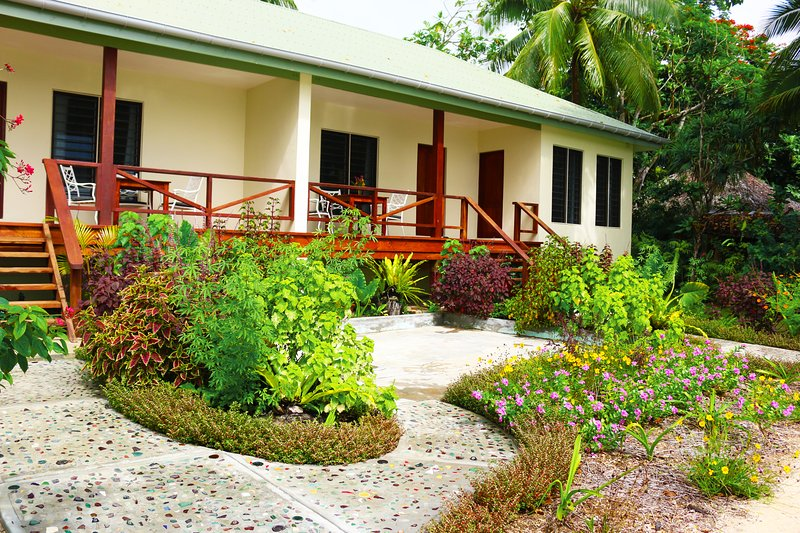 Santo Seaside Villas, holiday rental in Vanuatu