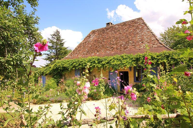 location appart Bergerac-Couze Vallée Dordogne,