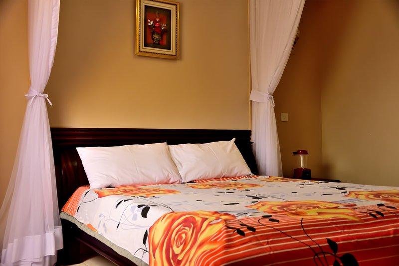 Pyar Furnished Apartments, holiday rental in Nairobi