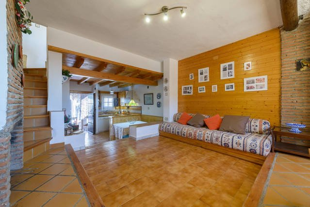 Alojamiento rural 'Cuatro Estaciones', vacation rental in Bubion