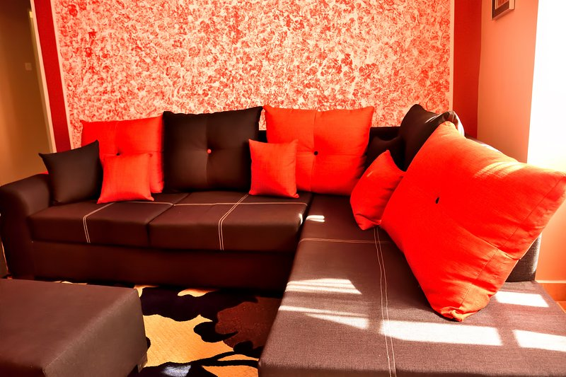 Amor Furnished Apartment, holiday rental in Nairobi