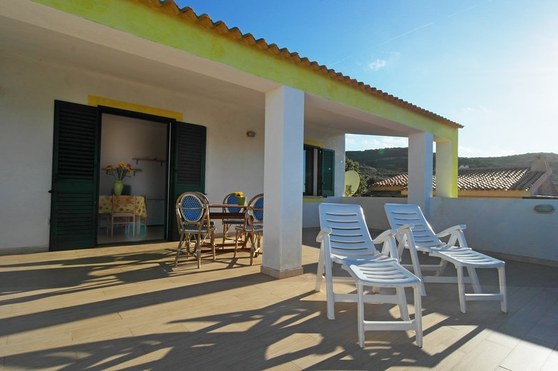 Le terrazze di Ruoni, holiday rental in Santa Teresa Gallura