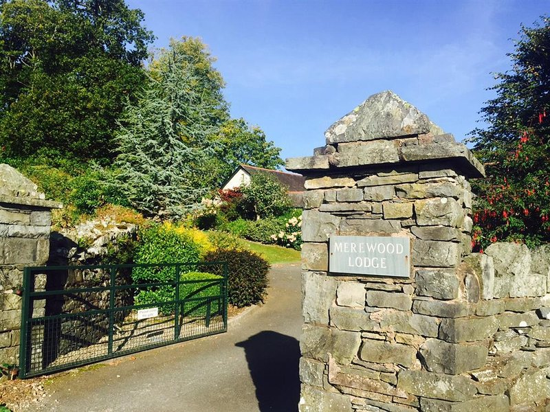 2 Merewood Lodge ****GOLD self catering rating, vakantiewoning in Windermere