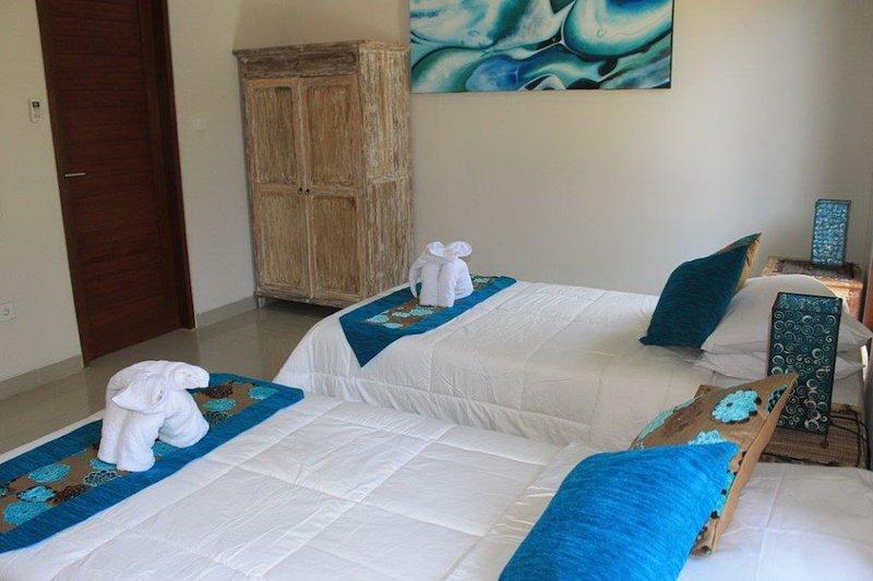 Villa Jai, vacation rental in Legian