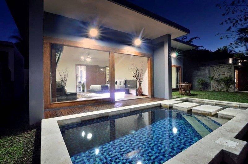 view pool villas