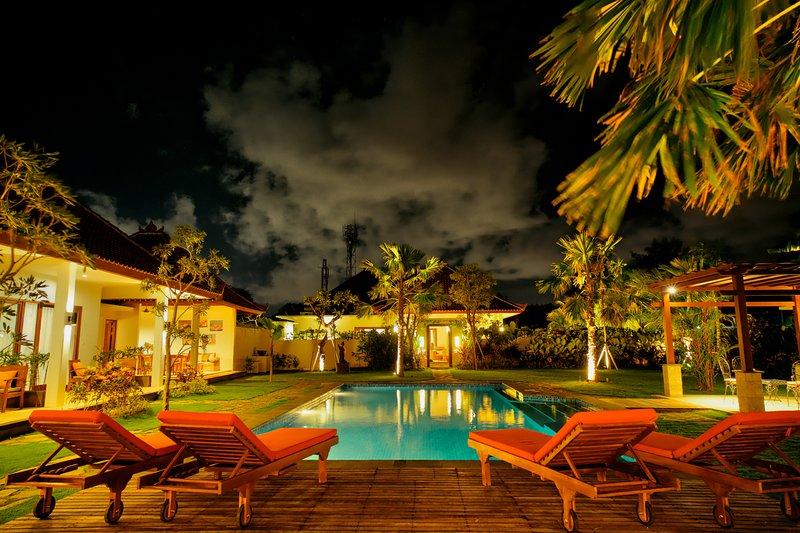 CASA MEENA BALI RESIDENCE 4, holiday rental in Sanur Kauh
