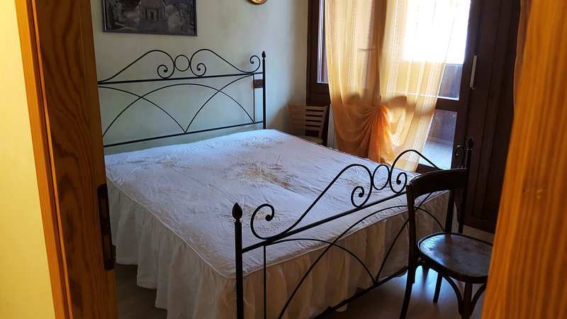 Apartment - 300 m from the slopes, aluguéis de temporada em Breuil-Cervinia