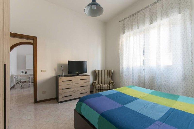 Casa vacanze da Antonio - Viareggio, Ferienwohnung in Viareggio