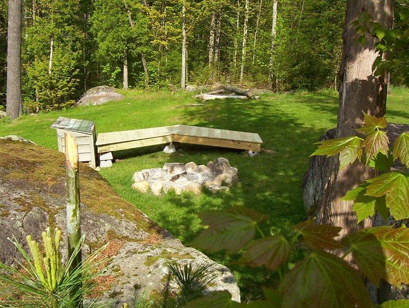 fogata Beaver Creek Lodge