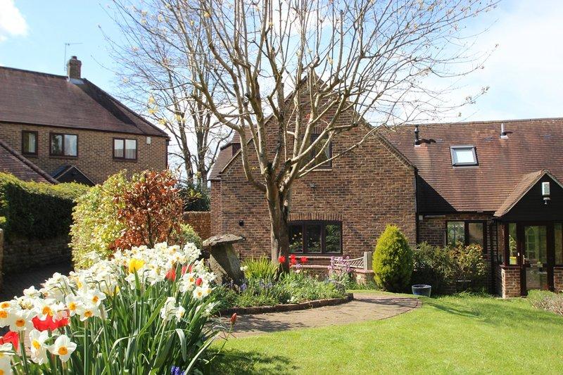 Beautiful Home in Iffley, vacation rental in Littlemore