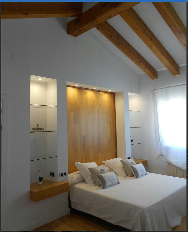 n1 chambre double