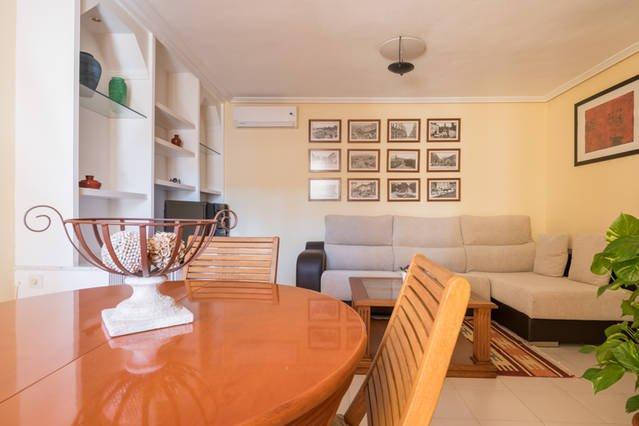 Apartamento junto al mar, vacation rental in Malaga
