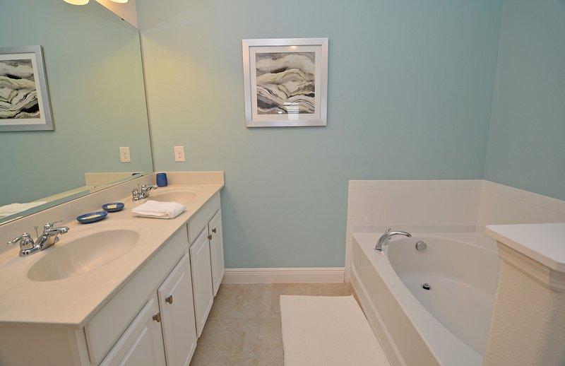 Dormitorio principal 1 baño en-suite