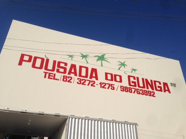 Pousada do Gunga: 'comfortable Hotel in Paradise', location de vacances à Barra de Sao Miguel