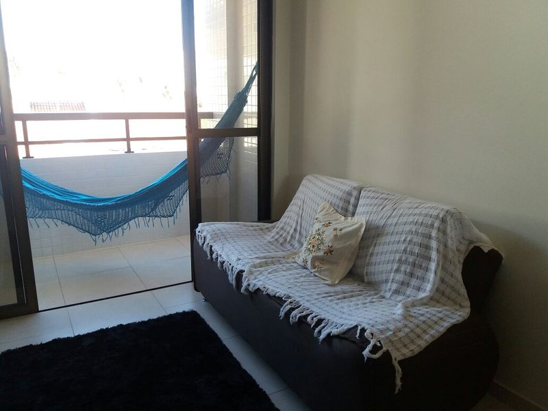 Apartamento no Bessa, vacation rental in State of Paraiba