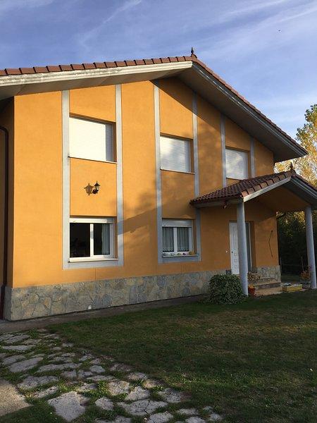 La Casa de Sanmi