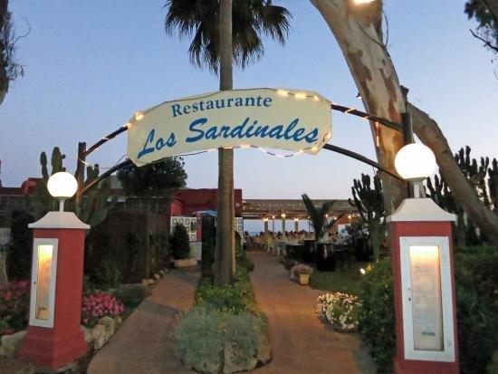 Seafood Restaurant 5 min zu Fuß vom Haus entfernt.