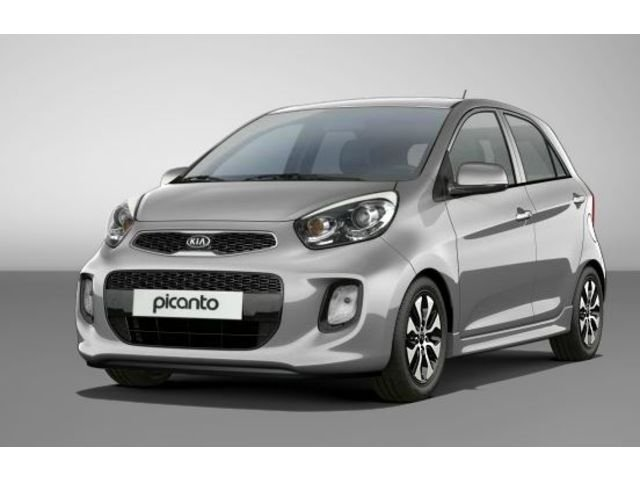 Rental of our Picanto possible in 2017!