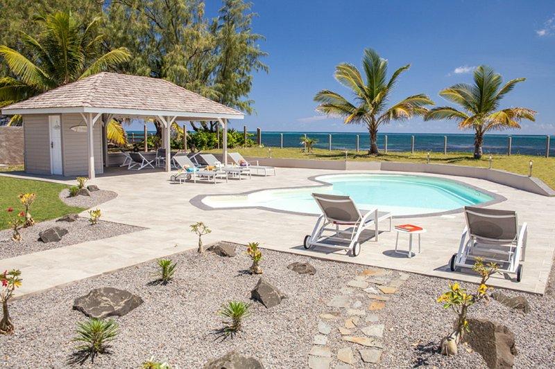 Villa Macabou, alquiler de vacaciones en Le Vauclin