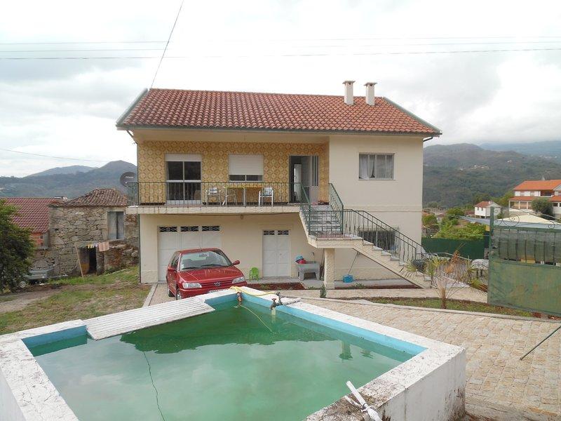 CASA DE POUSADA, vacation rental in Soajo