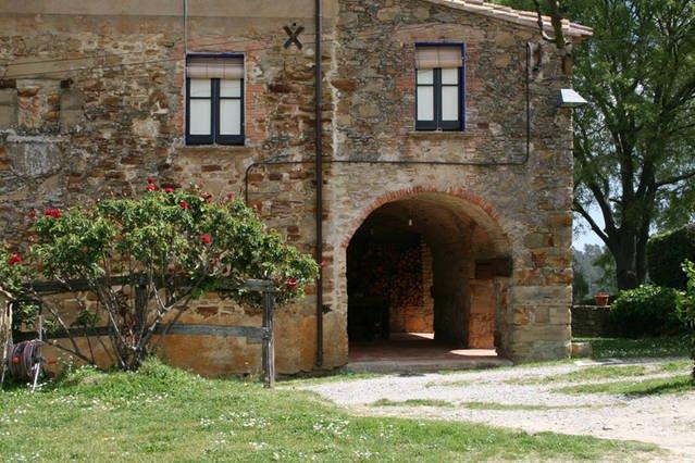 Casa histórica con Biopiscina, holiday rental in Sant Sadurni de l'Heura