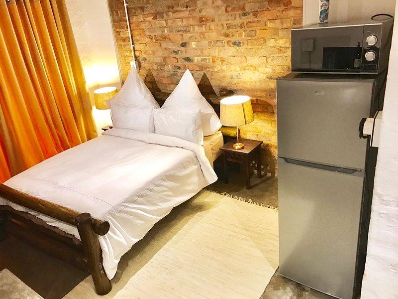 Brown Loft and White Loft, vacation rental in Johannesburg
