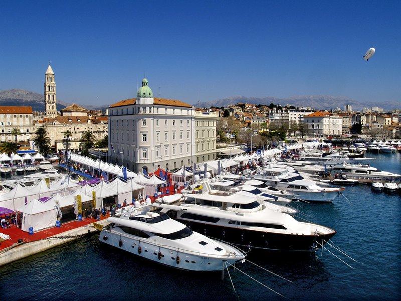 Incredibile Città Split