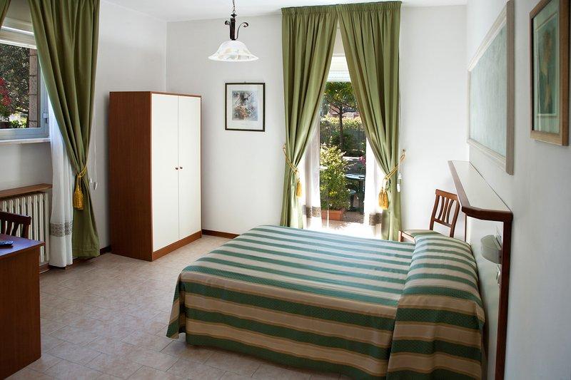 B&B Hotel Vignola Standard Double, Ferienwohnung in Santa Maria degli Angeli