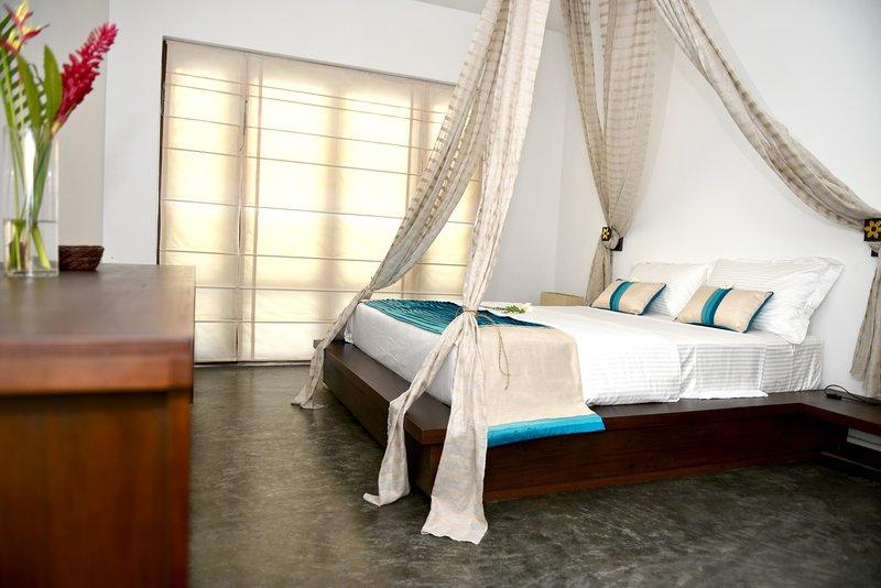 Sudu Gedara BNB, location de vacances à Koggala
