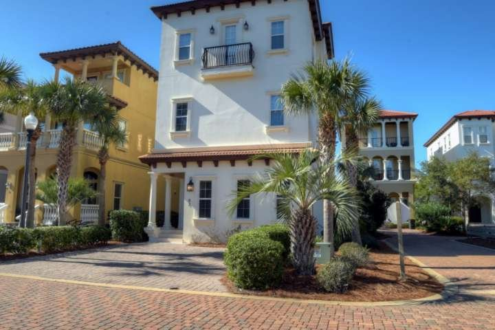 Welcome to Sandy Seananigans, one of the finest homes in 30A!