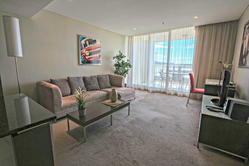 2 BR 2 BA Executive Apartment - North Tce, Adelaide City, holiday rental in Greater Adelaide