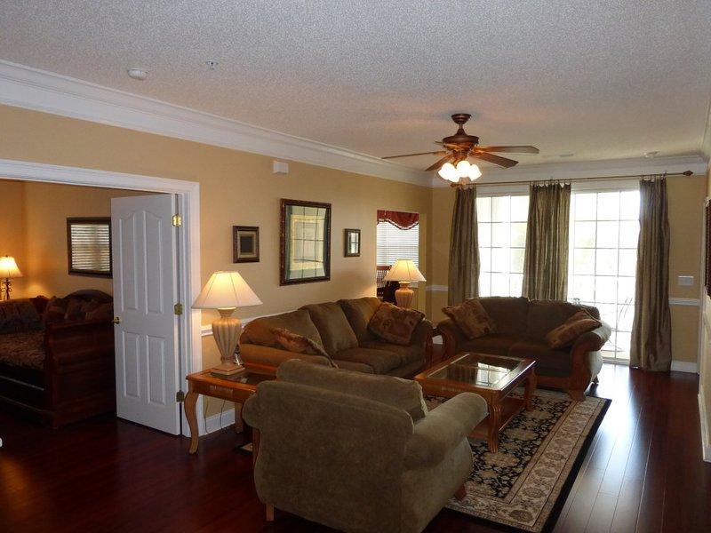 Havens #1122, vacation rental in North Myrtle Beach