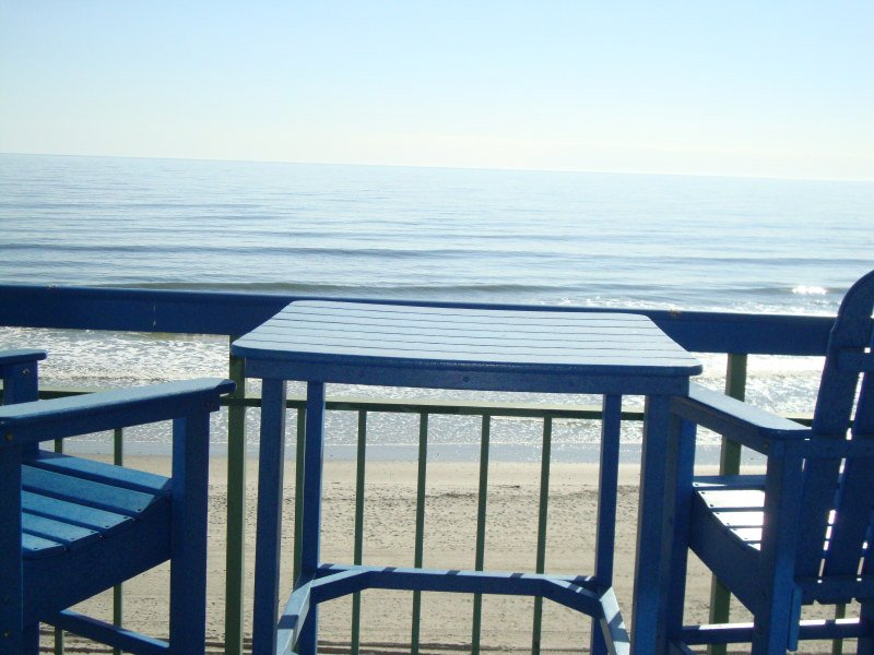 The Oceans #404, vacation rental in North Myrtle Beach